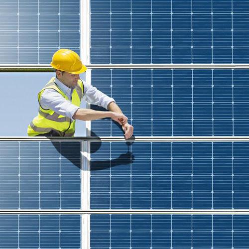 solar photovoltaic bracket