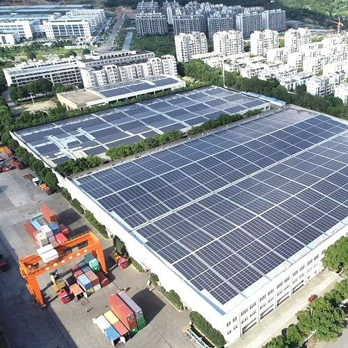 Sino-Source Photovoltaic technical reforms ushered in the development of spring