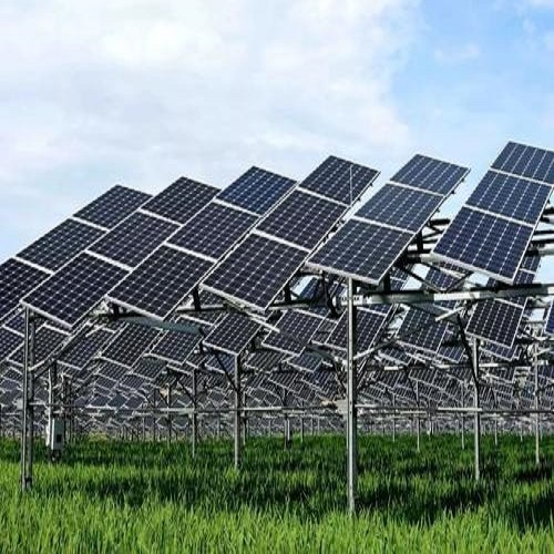 Photovoltaic operation and application range