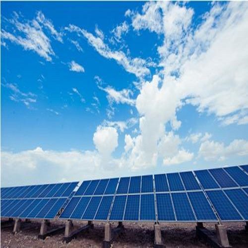The History of photovoltaic development