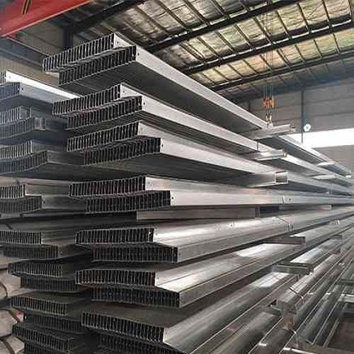 z profile steel specifications