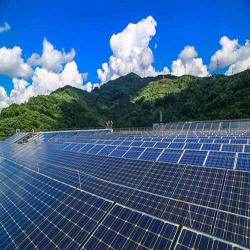 The share of photovoltaic industry in Chinese market is growing