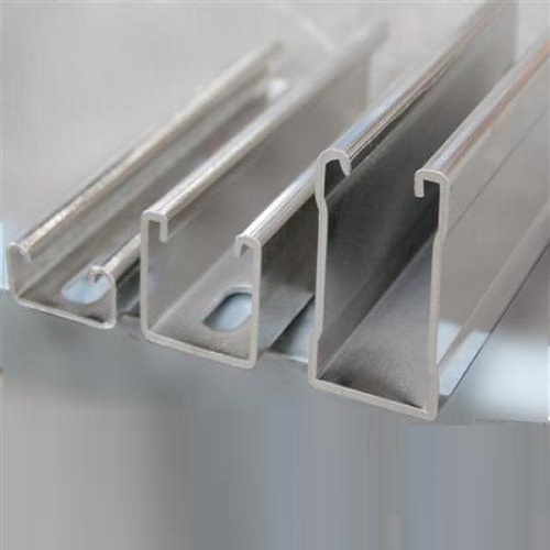 Type of photovoltaic c section steel