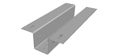 We supply you various omega profile