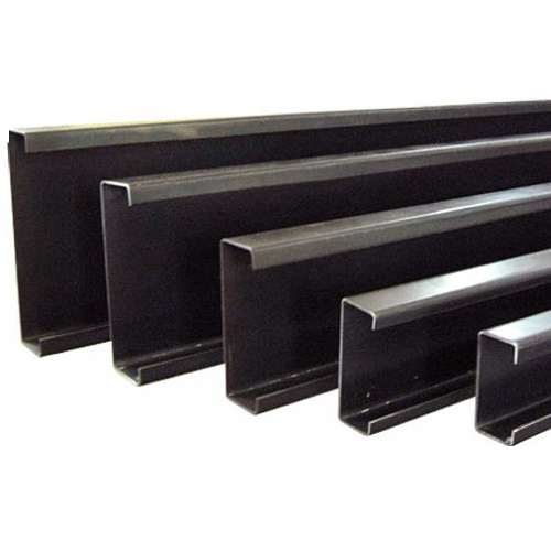 OEM steel profile sizes c channel steel suppliers from china