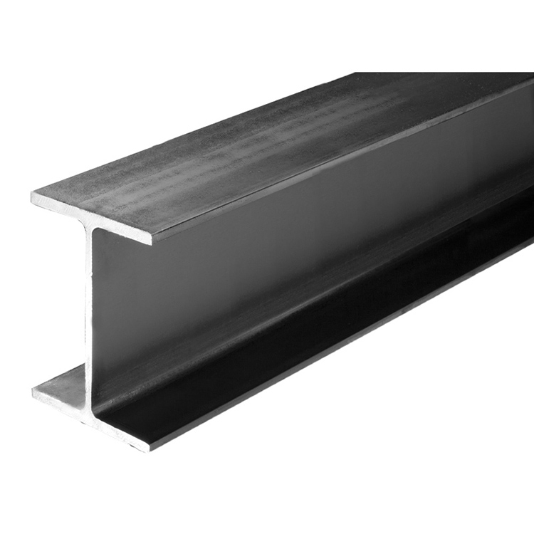 High quality H steel beam H section steel for solar structure manufacturer in China
