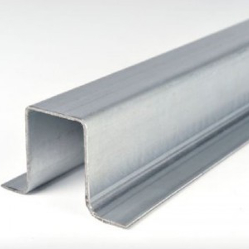 Pre galvanized omega profile for solar structure with high quality from China best Supplier