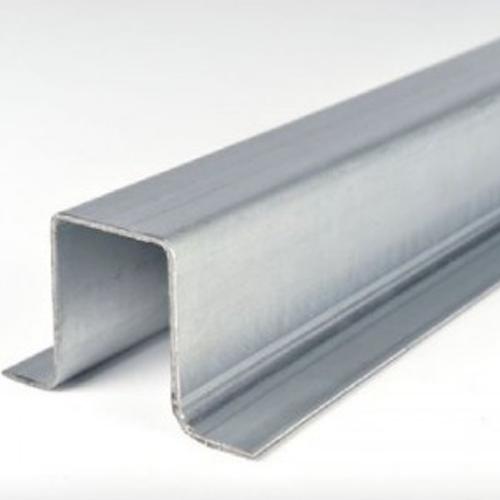Pre-galvanized omega profile for solar structure with manufacture price